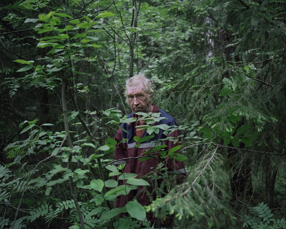 Danila Tkachenko, Escape - The Culturium