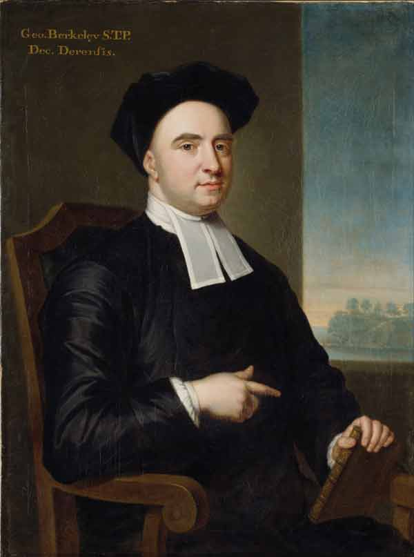 John Smybert, George Berkeley - The Culturium