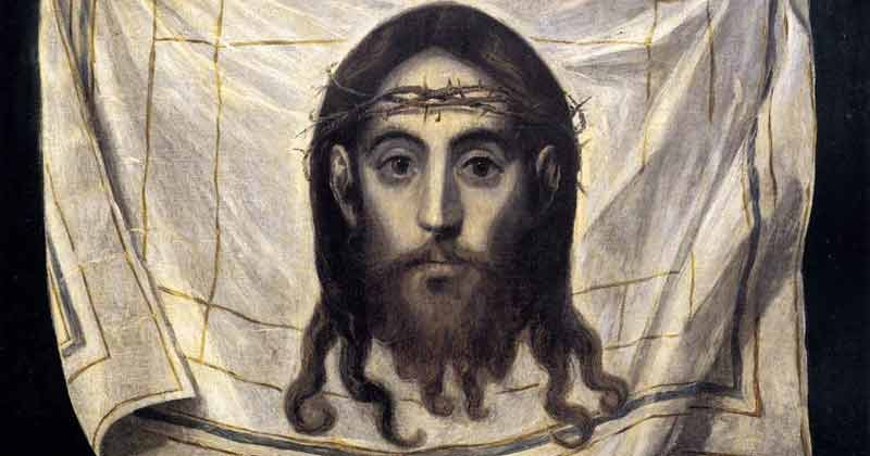 El Greco, The Veil of Saint Veronica - The Culturium