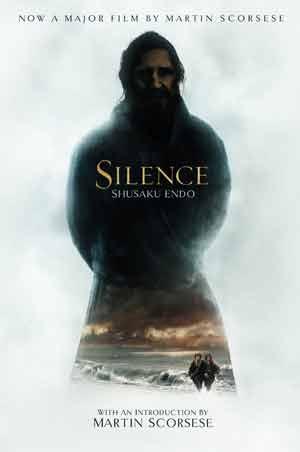 Shusaku Endo, Silence - The Culturium