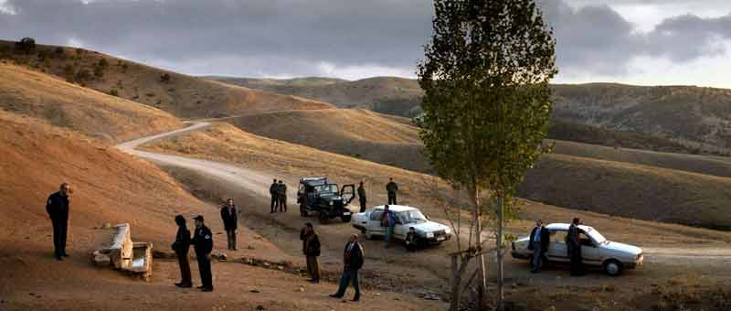 Nuri Bilge Ceylan, Once Upon a Time in Anatolia - The Culturium