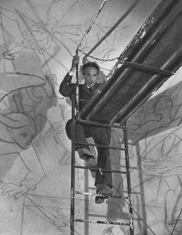 J. Gasiglia, Jean Cocteau - The Culturium