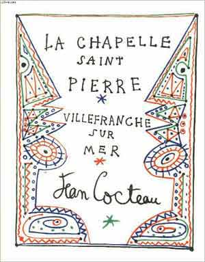 Jean Cocteau, La Chapelle Saint Pierre - The Culturium