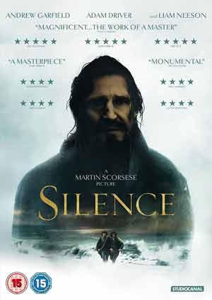 Martin Scorsese, Silence - The Culturium