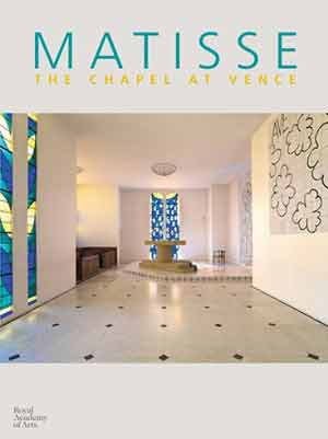 Henri Matisse, The Chapel at Vence - The Culturium