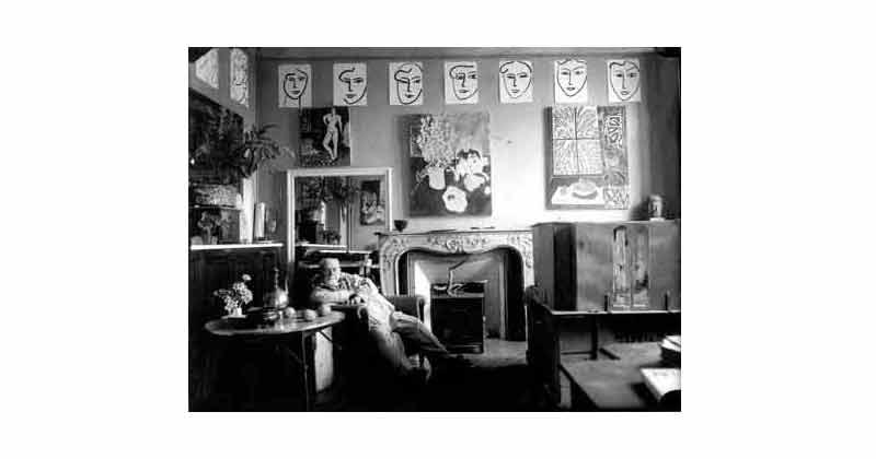 Henri Matisse: Chapelle du Rosaire de Vence