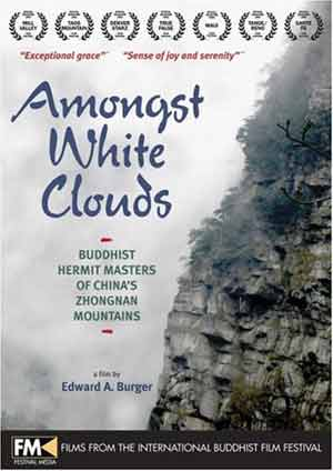 Edward A. Burger, Amongst White Clouds - The Culturium