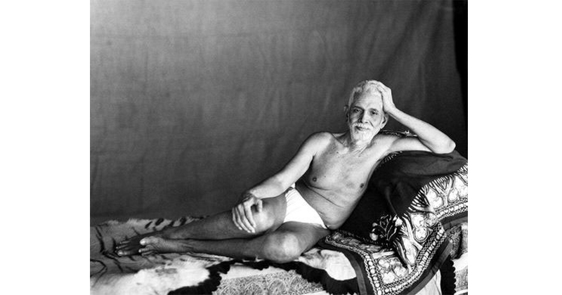 G. G. Welling, Sri Ramana Maharshi - The Culturium