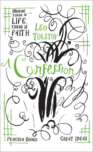 Leo Tolstoy, A Confession - The Culturium