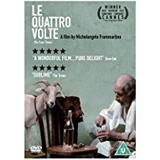 Michelangelo Frammartino, Le Quattro Volte
