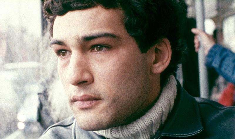 Ismael Ferroukhi, Le Grand Voyage - The Culturium