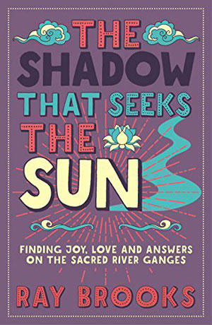 Ray Brooks, The Shadow That Seeks the Sun - The Culturium