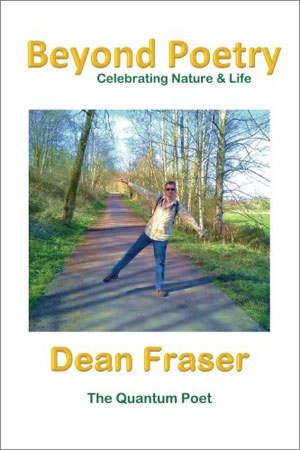 Dean Fraser, Beyond Poetry - The Culturium