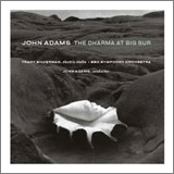 John Adams, The Dharma at Big Sur - The Culturium