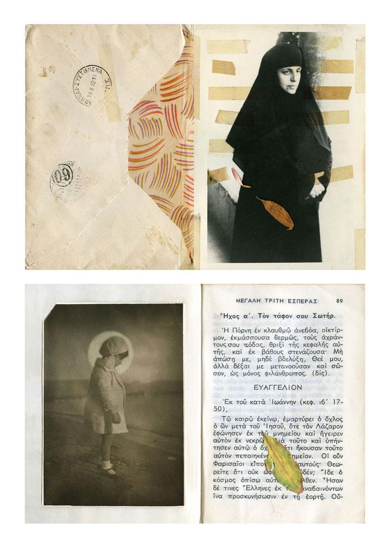 Kon Markogiannis, Divine Decay - The Culturium