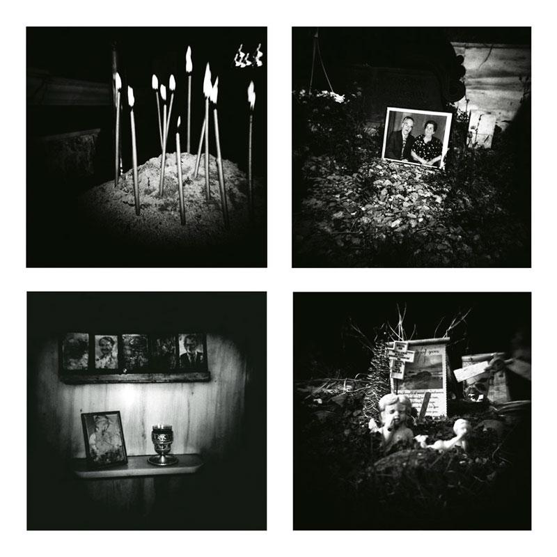 Kon Markogiannis, (Im)mortality - The Culturium