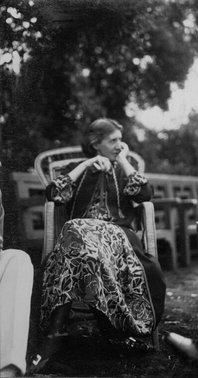 Lady Ottoline Morrell, Virginia Woolf - The Culturium