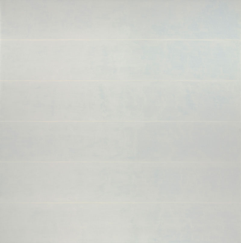 Agnes Martin, Innocence - The Culturium