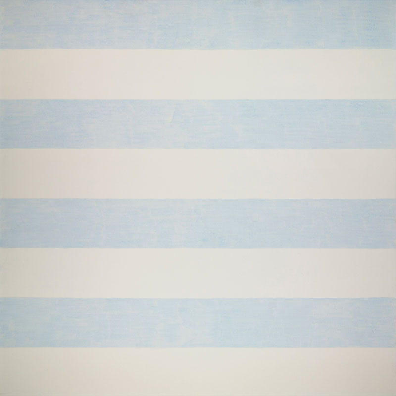 Agnes Martin, Lovely Life - The Culturium