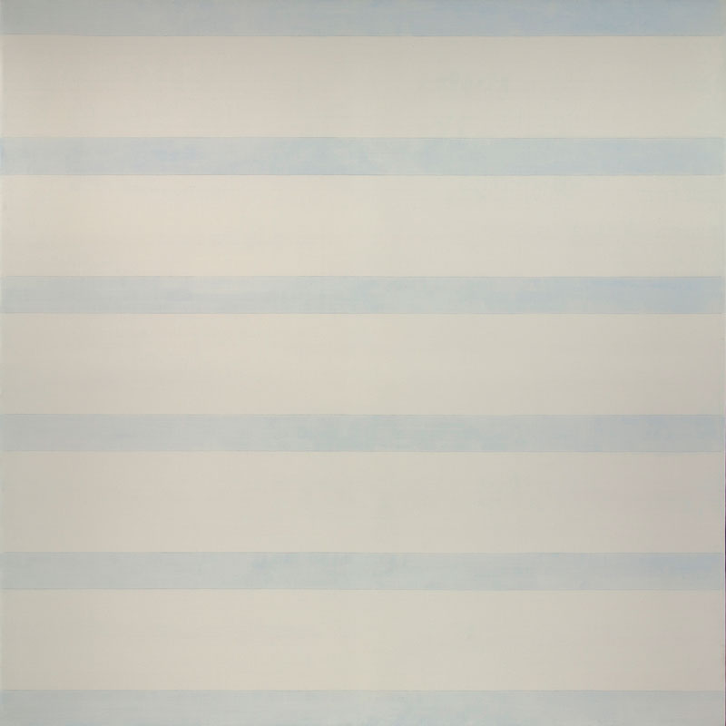 Agnes Martin, Ordinary Happiness - The Culturium