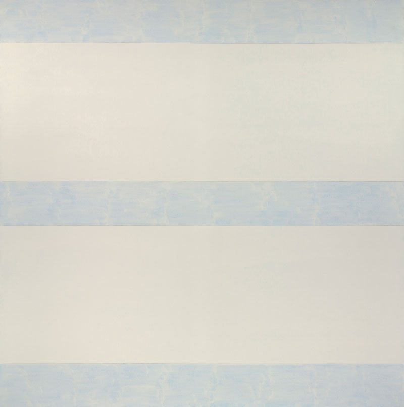Agnes Martin, Perfect Day - The Culturium