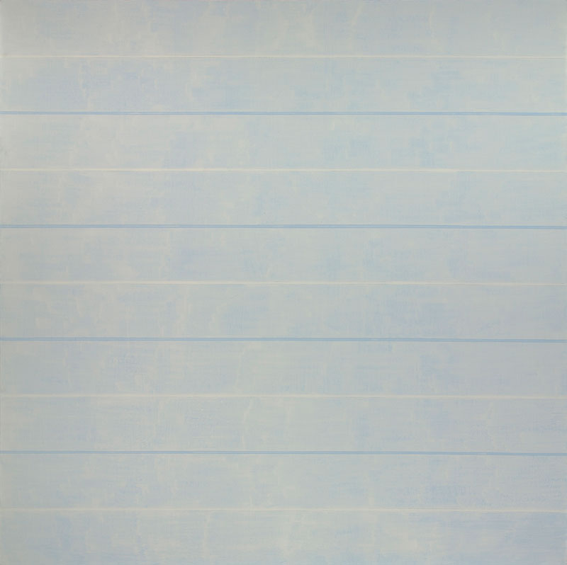 Agnes Martin, Playing - The Culturium