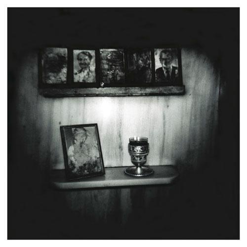 Kon Markogiannis, Memorial - The Culturium