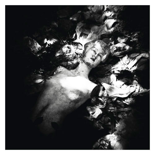 Kon Markogiannis, Mannequin - The Culturium