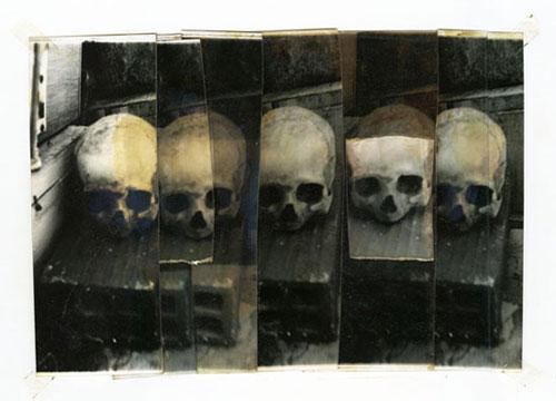 Kon Markogiannis, Collage - The Culturium