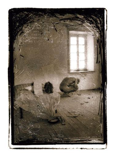 Kon Markogiannis, Human Condition - The Culturium