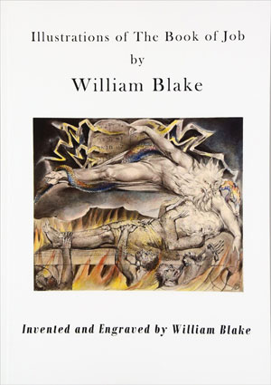 William Blake, Illustrations of The Book of Job - The Culturium