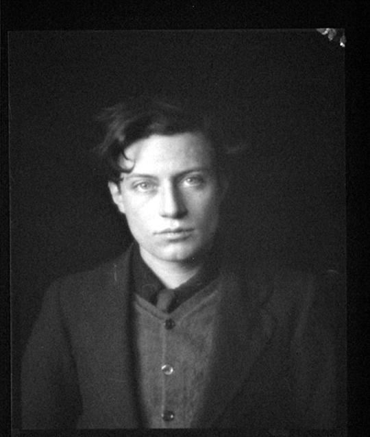Alvin Langdon Coburn, Duncan Grant - The Culturium