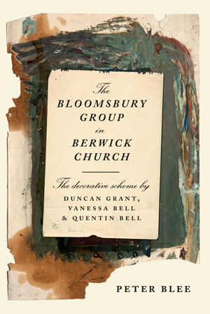Peter Blee, The Blommsbury Group in Berwick Church - The Culturium