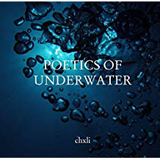 Laura Emerson, Poetics of Underwater