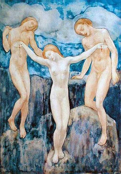 Kahlil Gibran, The Prophet - The Culturium