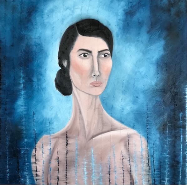 Lulwa Al Khalifa, Blind Faith - The Culturium