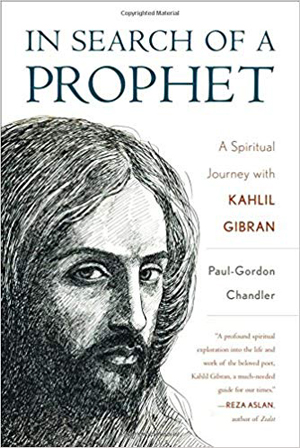 Paul-Gordon Chandler, In Search of a Prophet - The Culturium