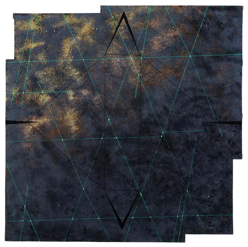Patrick Howe, Conscious Totality - The Culturium