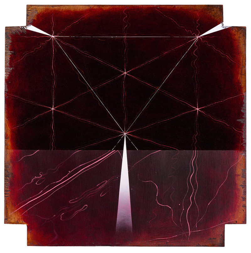 Patrick Howe, Presence Prime - The Culturium