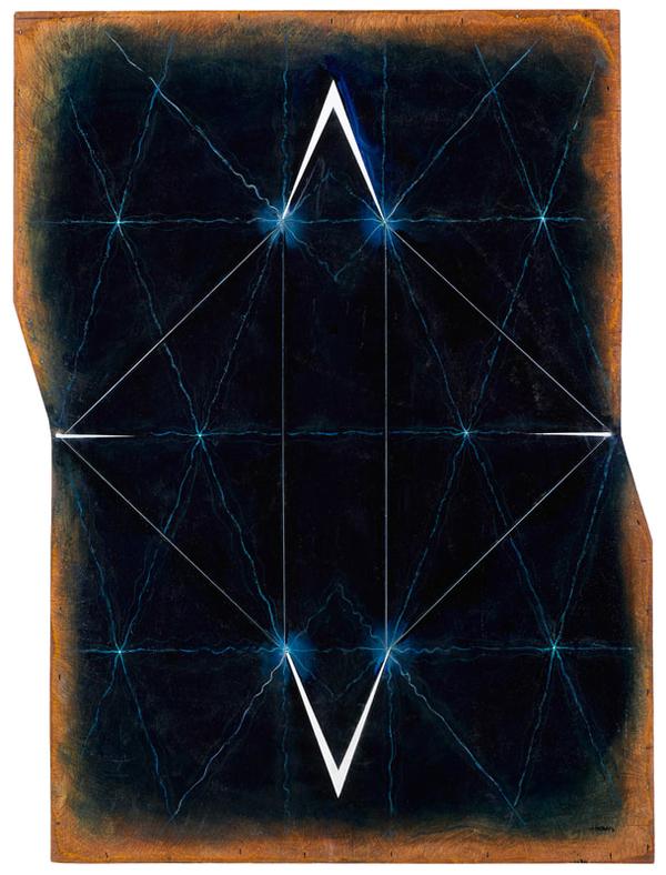 Patrick Howe, Radiance Prime - The Culturium