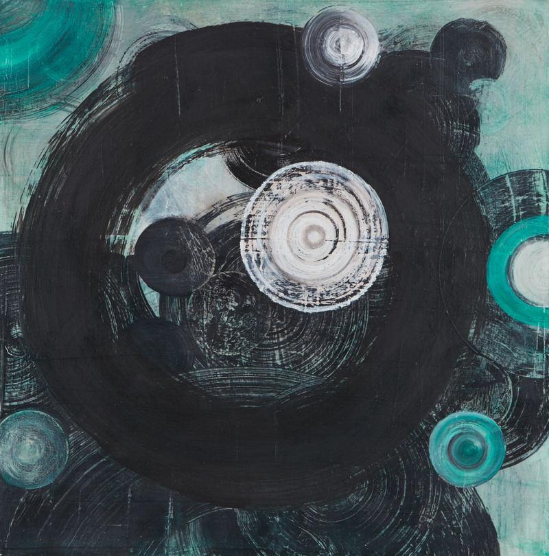 Roberta Pyx Sutherland, Veridian, Enso Variations - The Culturium