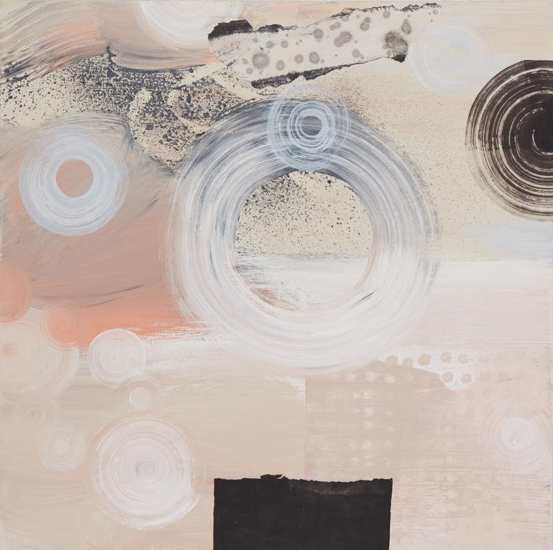 Roberta Pyx Sutherland, Ensos Variations - The Culturium