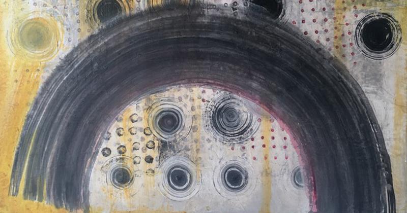 Roberta Pyx Sutherland: Ensō Variations