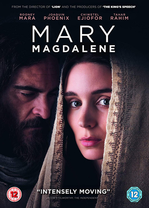 Garth Davis, Mary Magdalene - The Culturium