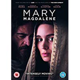 Garth Davis, Mary Magdalene