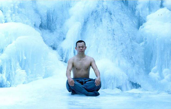 Kim Ki-duk, Spring, Summer, Autumn, Winter ... and Spring - The Culturium