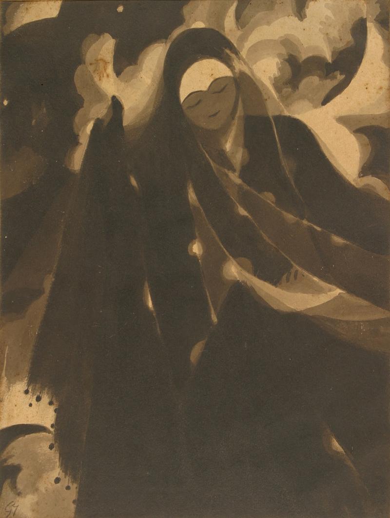Gaganendranath Tagore - The Culturium
