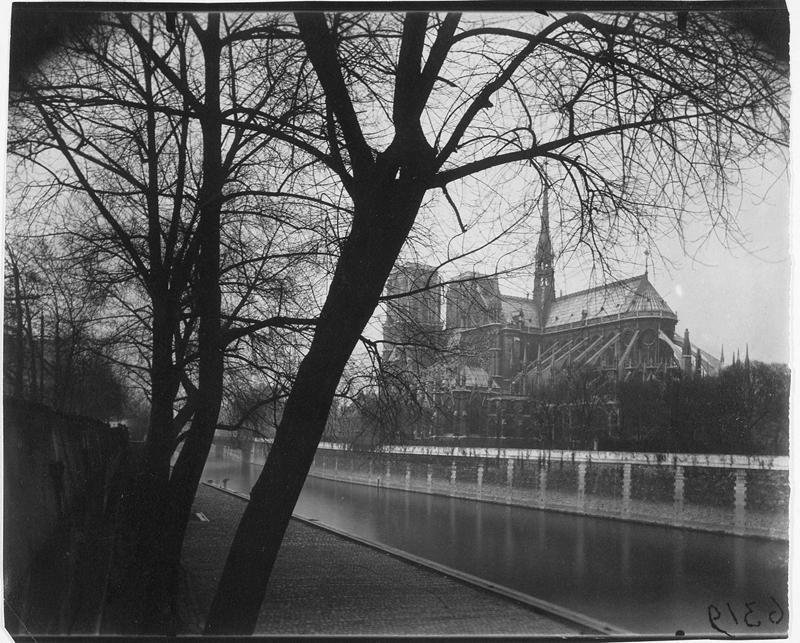 Eugène Atget, Paris - The Culturium