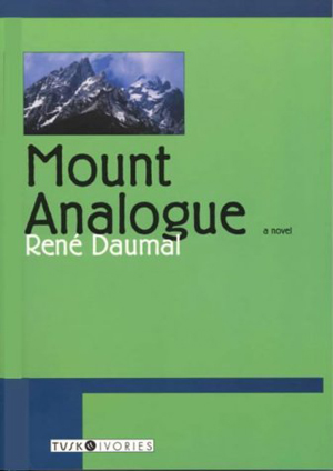 René Daumal, Mount Analogue - The Culturium