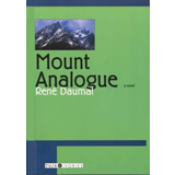 René Daumal, Mount Analogue